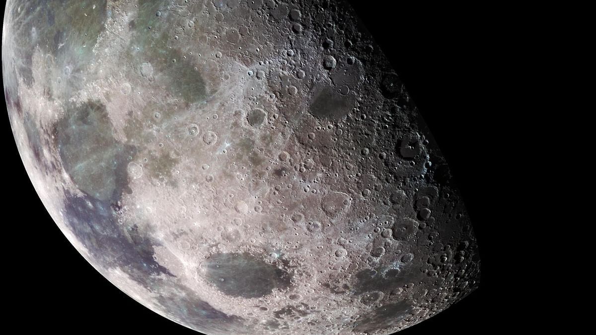 British engineers develop process to turn moon dust into oxygen