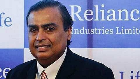 India enters crucial phase in fight against covid; can't let guard down at this juncture: Mukesh Ambani