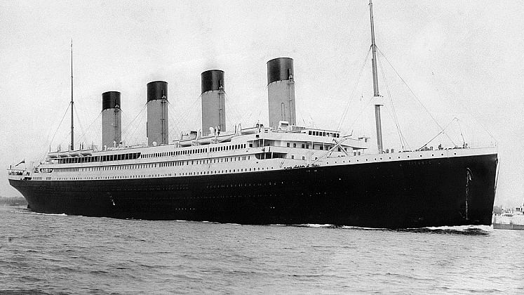 The Titanic Survey Expedition 2021: Get ready to visit the historic site