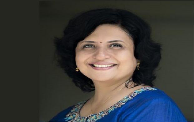 Sheetal Amte passes away: Check out her last tweet