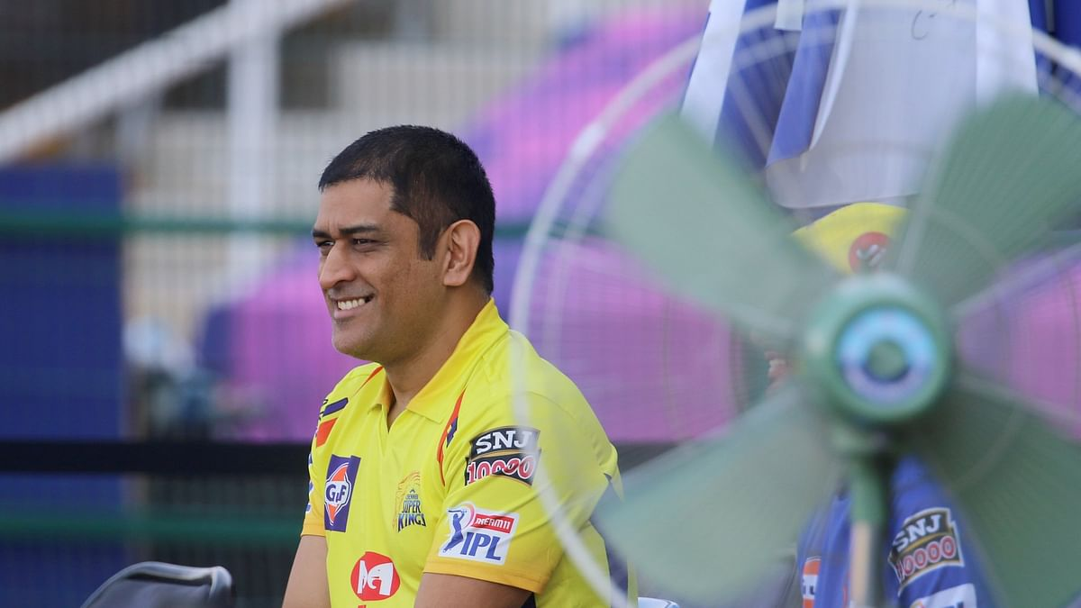 CSK should release MS Dhoni if there is mega auction, says Aakash Chopra