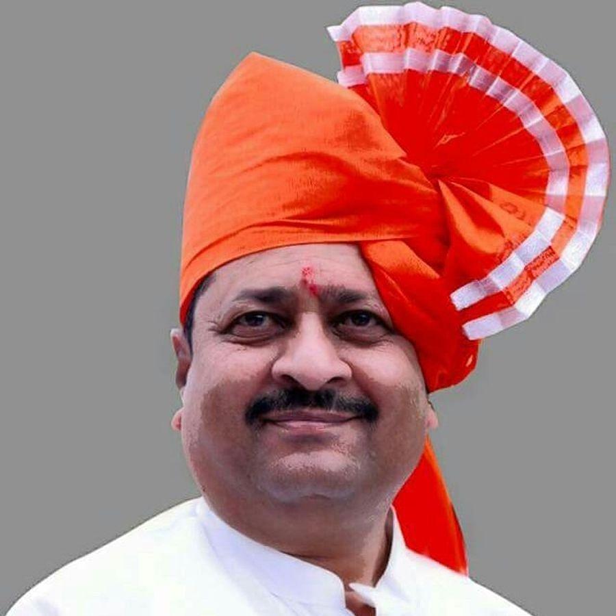 Senior BJP leader Basanagouda Patil Yatnal