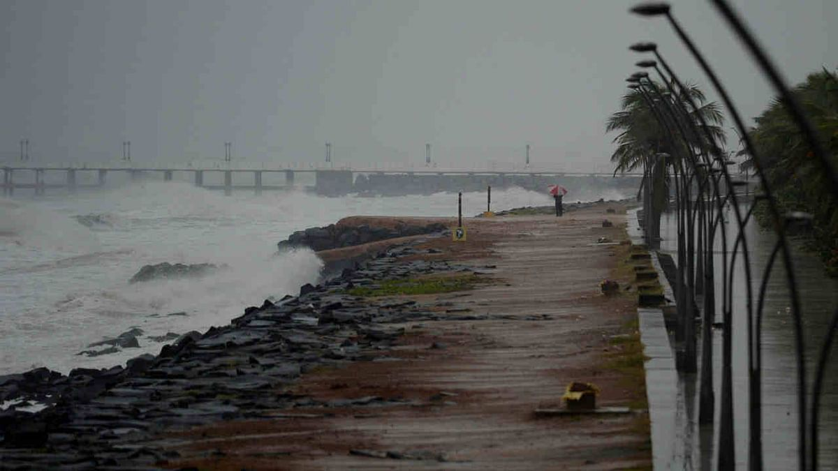 After Nivar, another cyclone likely to hit Tamil Nadu and Kerala