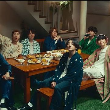 'Feels like our hard work has finally paid off': BTS on Grammy 2021 nomination