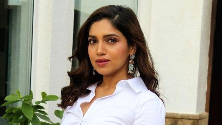 Bhumi Pednekar calls 'Durgamati' the perfect script for her
