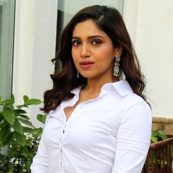 Bhumi Pednekar calls 'Durgamati' the perfect script for her