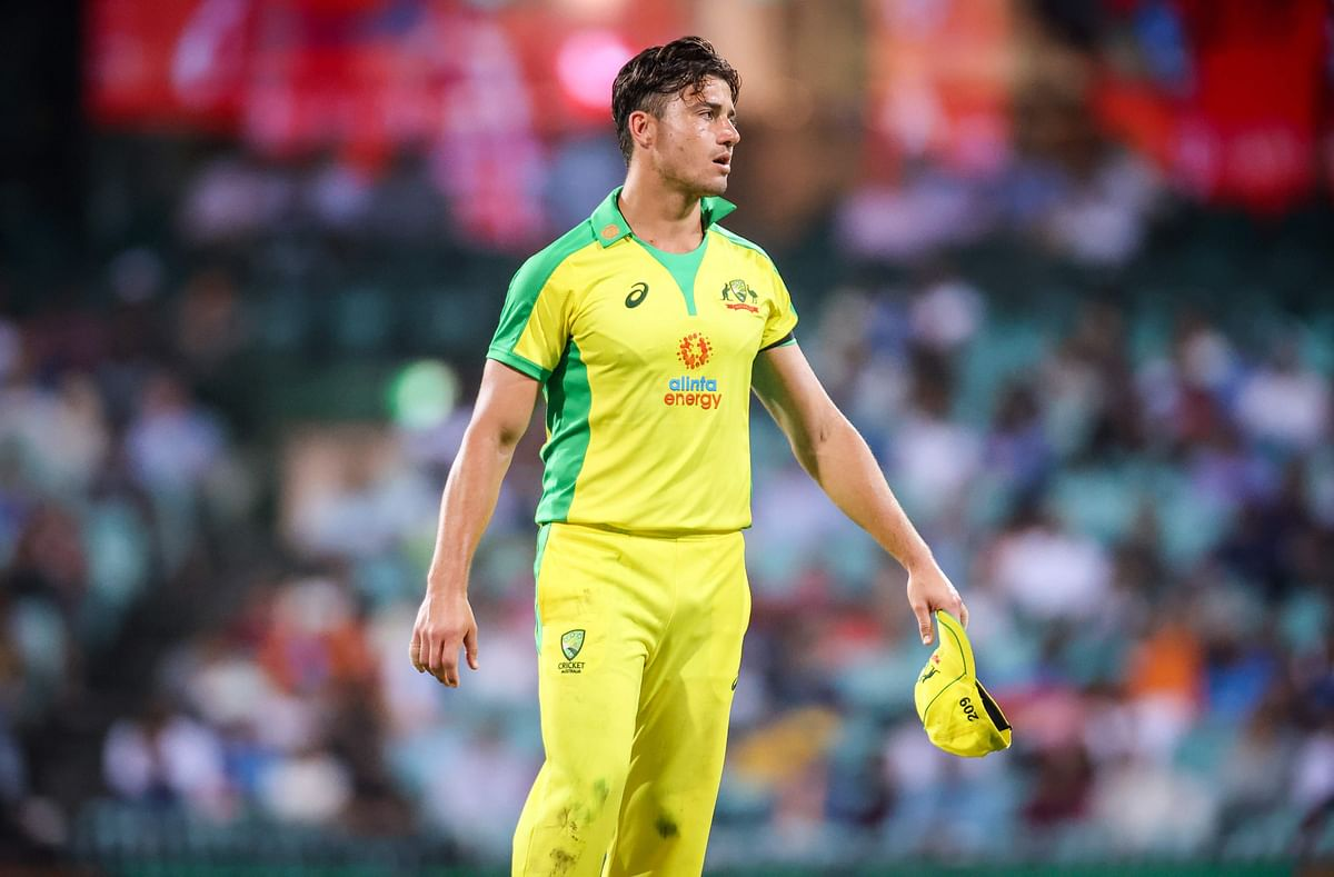 IND vs AUS: Marcus Stoinis doubtful for 2nd ODI after picking side injury