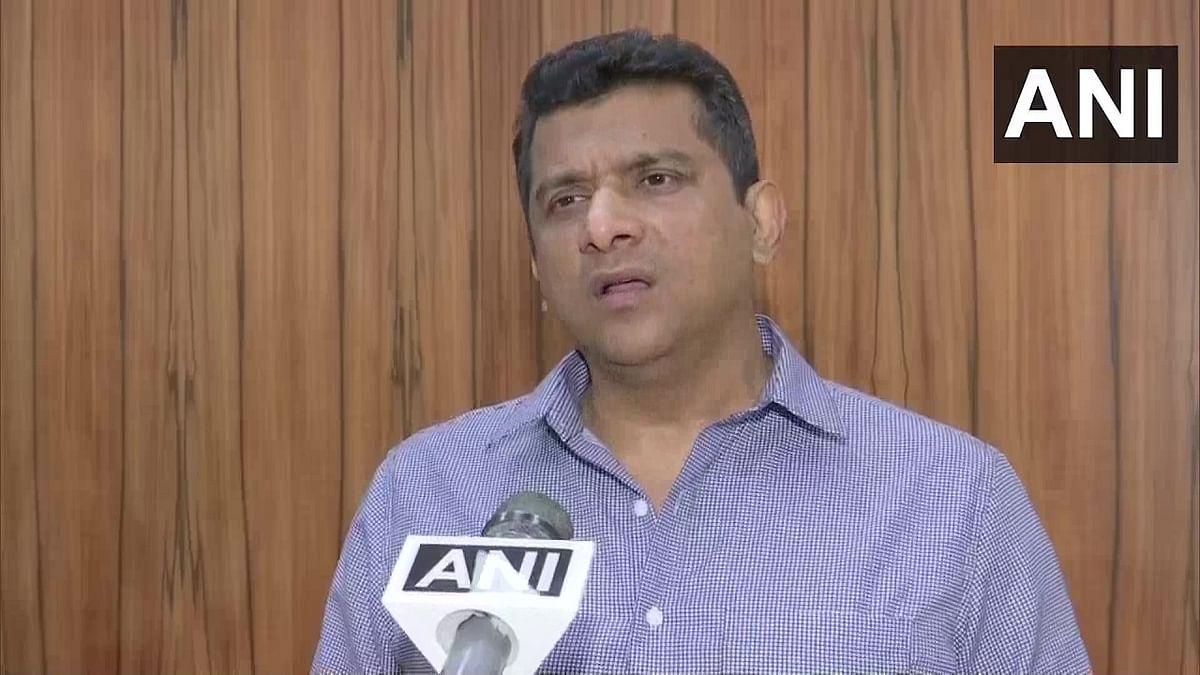CBI has become 'pan shop' under BJP govt, says Maharashtra Minister