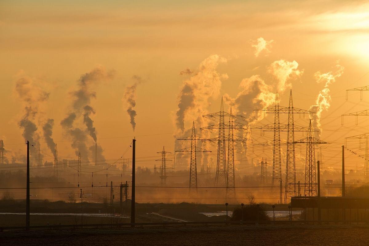 Navi Mumbai: NGO writes to PMC chief; lists pollution issues in Kharghar-Taloja area