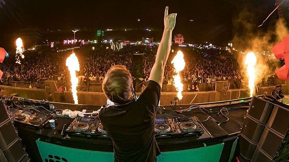 Sunburn 2020: Dates, venue, book tickets, COVID-19 protocol, and all you need to know