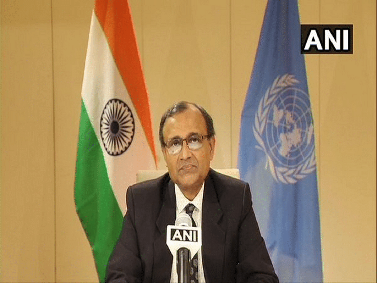 'Remember Abbottabad!' India slams Pak for presenting 'dossier of lies' at UN