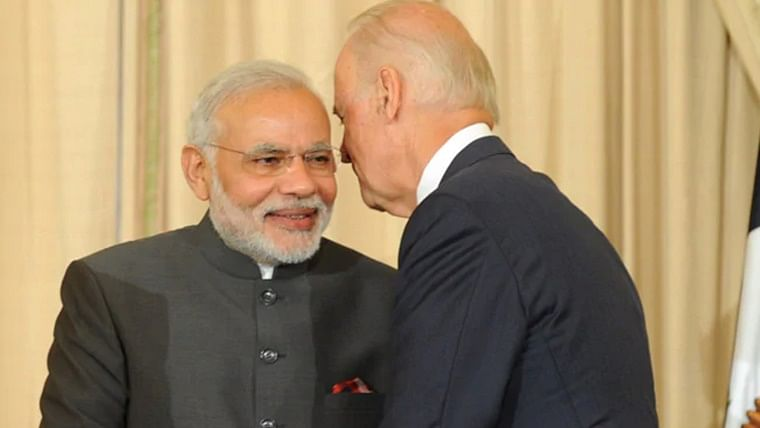 PM Modi speaks to US President-elect Joe Biden; discusses COVID pandemic, climate change and Indo-Pacific