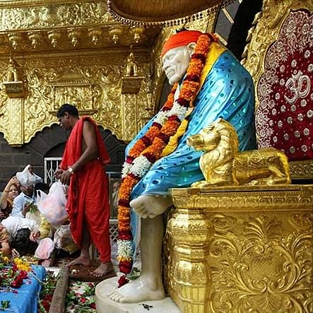 Shirdi Sai Baba Temple reopens with COVID-19 norms: Here's a list of dos and don'ts