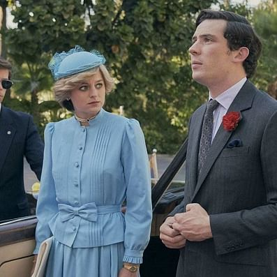 The Crown (season 4) review: A very well-made, prolific season