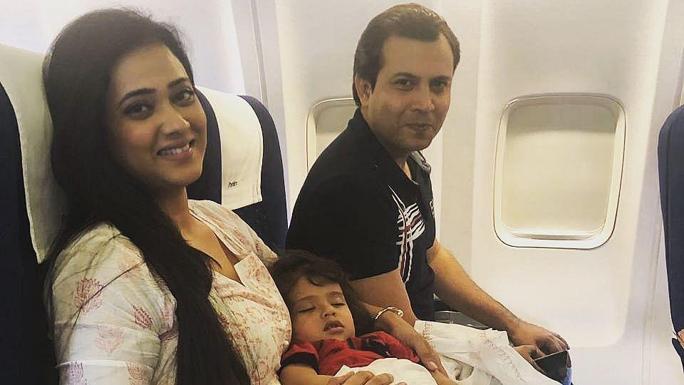 Watch: Abhinav Kohli alleges estranged wife Shweta Tiwari is 'torturing' son Reyansh