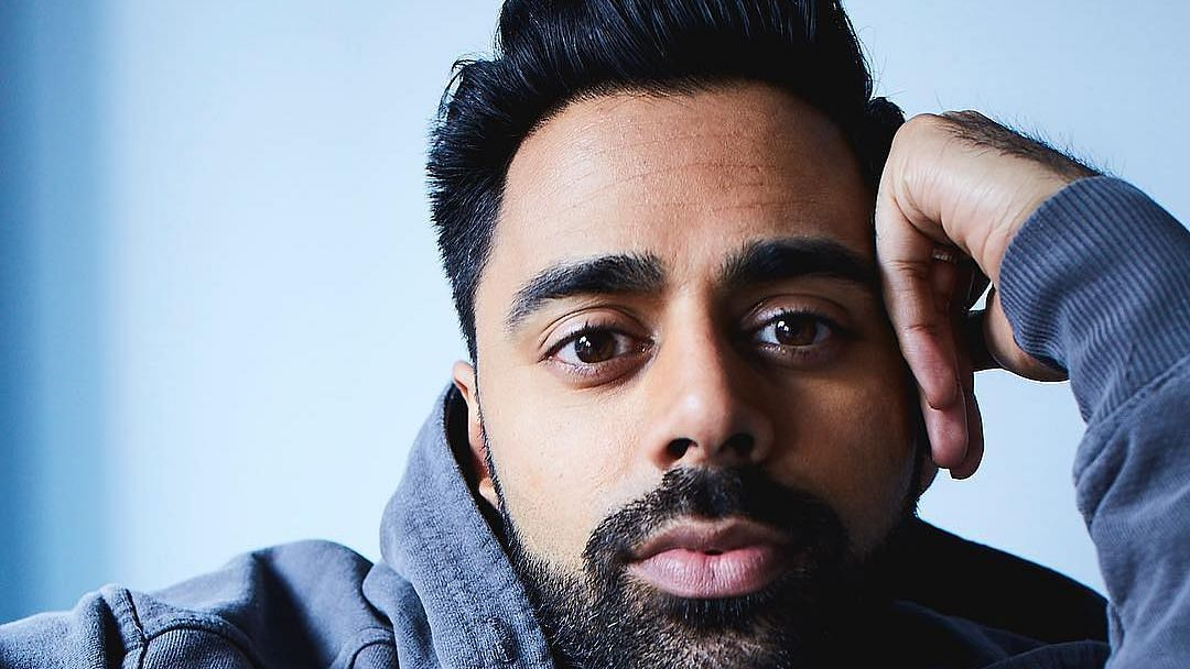 Hasan Minhaj joins second season of 'The Morning Show'