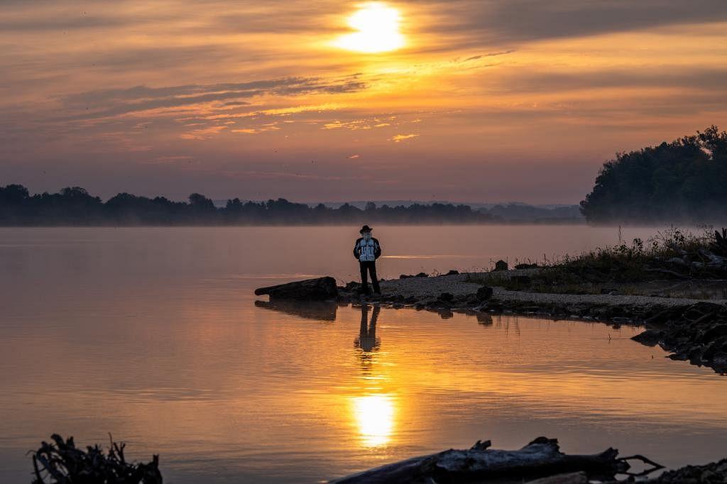 37 Days, 9477 Miles, 19 States: Sadhguru shares experience of exploring spiritual America