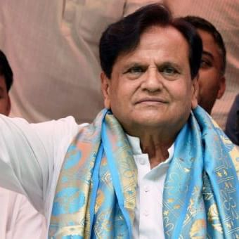 'Big loss for the nation': Ahmed Patel's last tweet was about death of another doyen of Indian politics