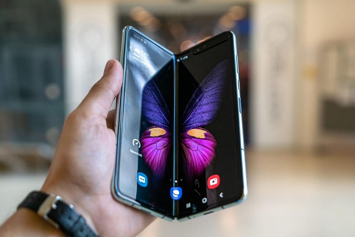 Samsung 'The 8K Festival' is back, get Galaxy Fold for free
