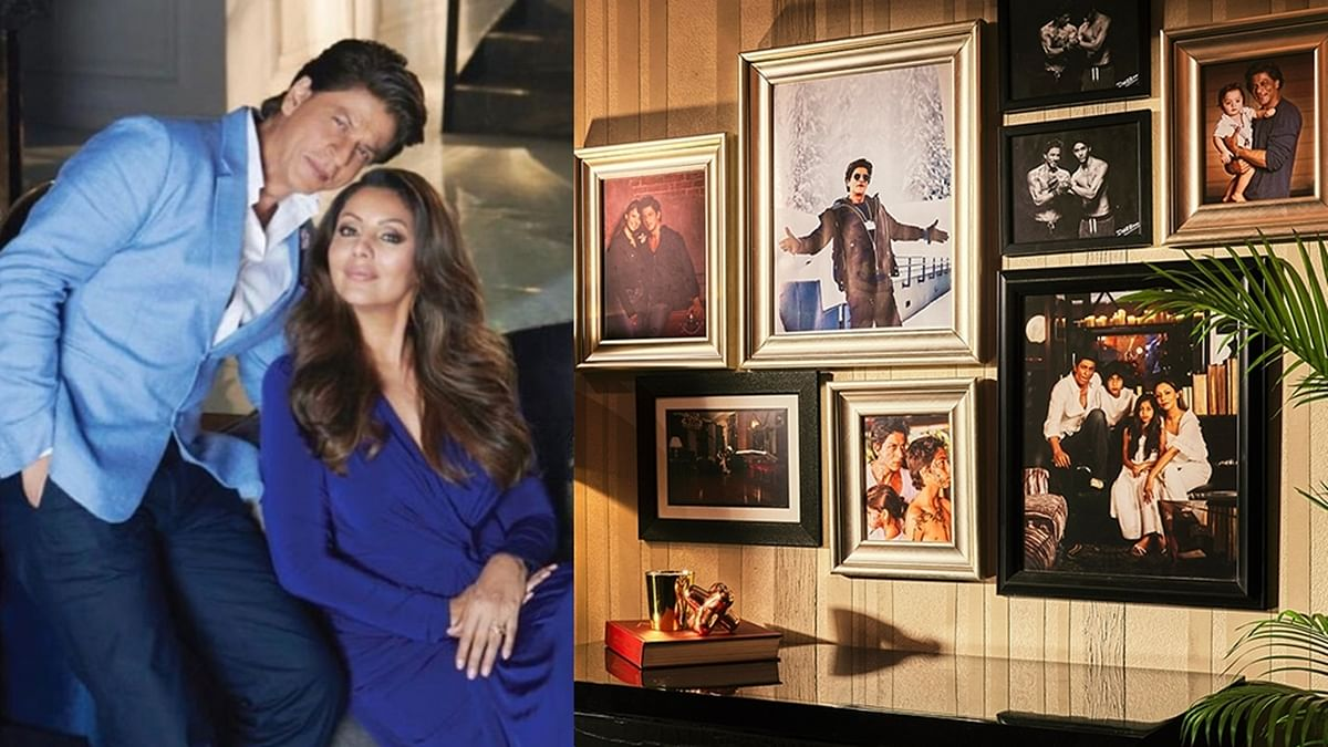 How to book your Airbnb stay at Shah Rukh and Gauri Khan's Delhi home?