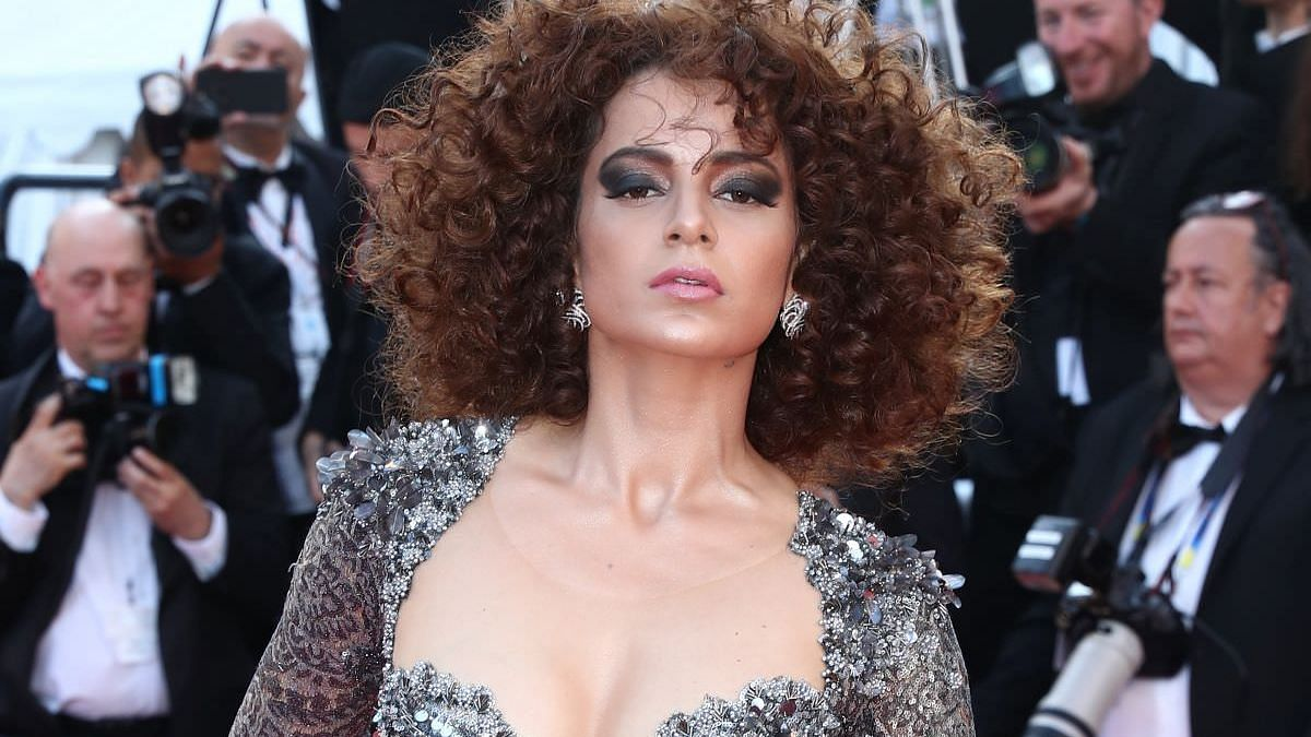 'I am hot and...': Why did Kangana Ranaut spill the tea on her sex life on Twitter?