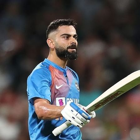 ICC nominates Kohli, Ashwin for Men's Player of the Decade Award