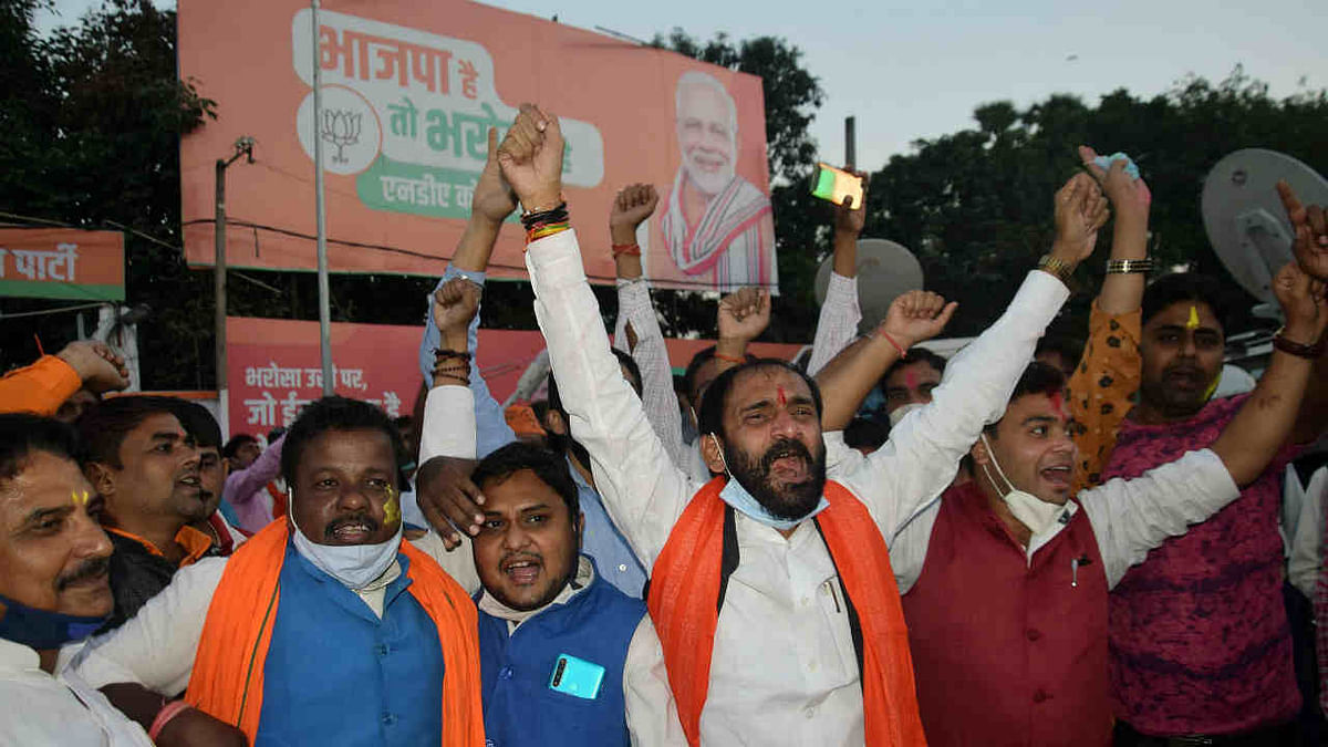 Bihar Assembly Election Results 2020: NDA overcomes stiff challenge to retain power, RJD single largest party