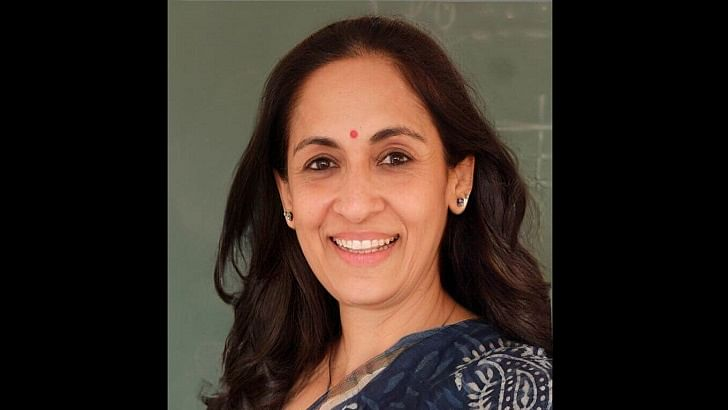 Online education has brought everyone to forefront and no one is a backbencher, says Swaroop Sampat Rawal