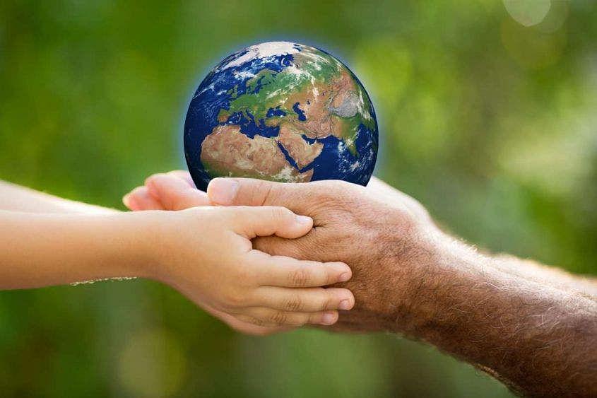 Guiding Light:  A dream for a better world