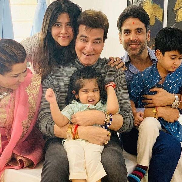 Laksshya & Ravie: The other Kapoor cousins!