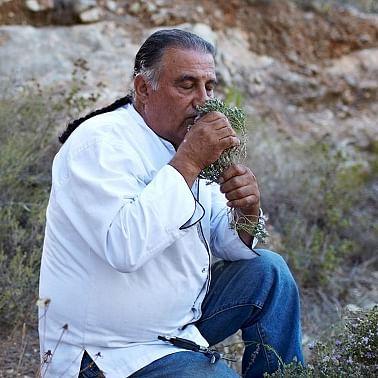 Chef Moshe Basson