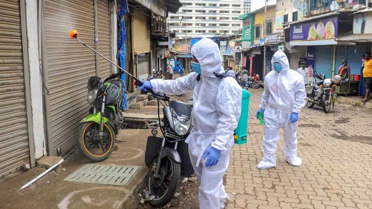 Coronavirus in Mumbai: Chembur, where it began, is ready for second COVID-19 wave