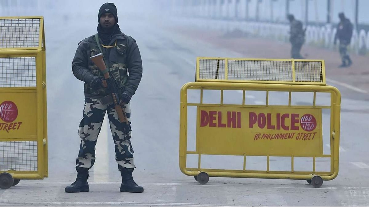 Delhi Police's Special Cell arrests two suspected JeM terrorists