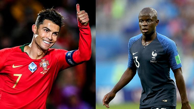 Euro 2020: Portugal vs. France; Final Group F blockbuster is upon us; Dream11, line-ups and the story so far