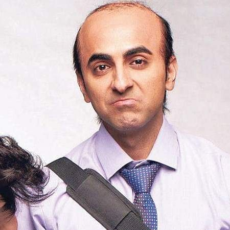 Ayushmann Khuranna's 'Bala' in real-life: Mira Road woman registers case against husband for hiding his baldness