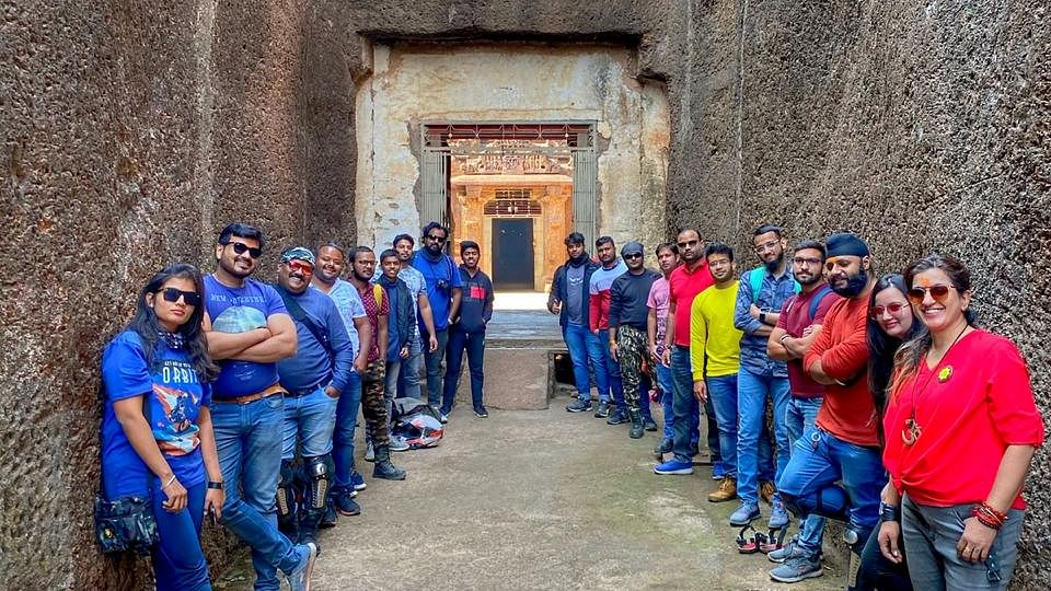Indore: Ride to discover 9th century architecture