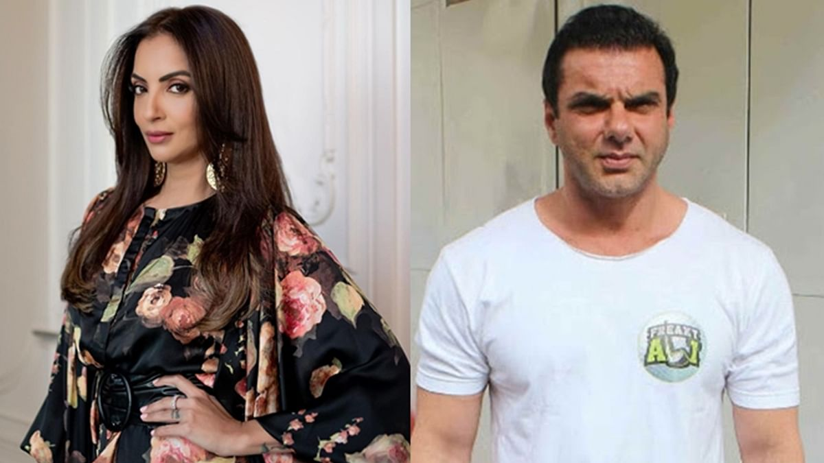 Seema and Sohail Khan in an open marriage? Twitterati have questions about couple's living arrangements in 'Fabulous Lives'