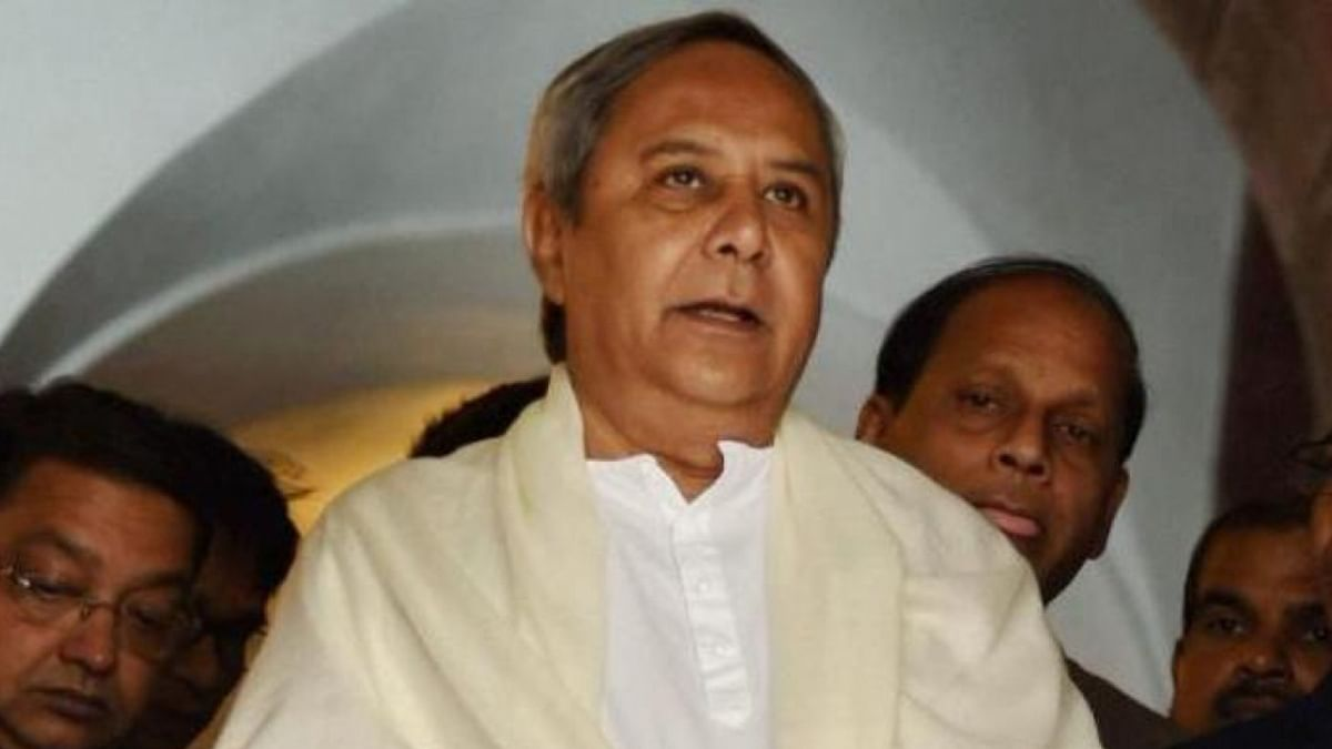 BJD chief Naveen Patnaik expels Gopalpur MLA Pradeep Panigrahi for 'anti-people' activities