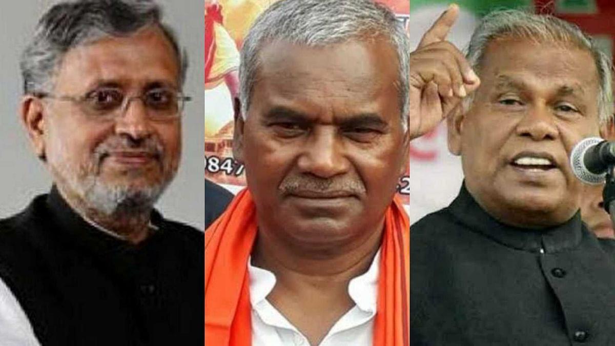 Will Sushil Modi retain his chair? Buzz over next deputy CM of Bihar as NDA MLAs meet