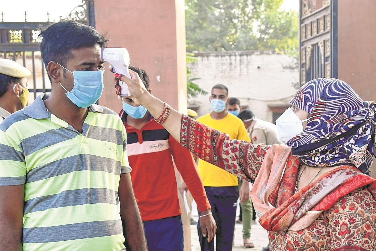 US study links air pollution to increased COVID-19 mortality, Indian experts say causal link not established