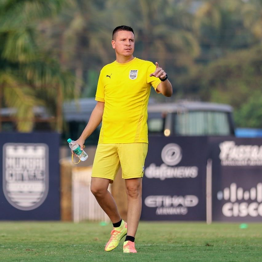 NorthEast United vs Mumbai City: Where and when to watch ISL 2020-21 fixture live in India