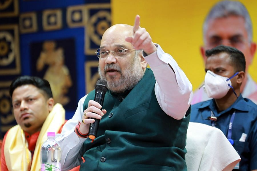 'Tyranny, anarchy and darkness in Bengal': Amit Shah slams TMC after attack on Nadda's convoy