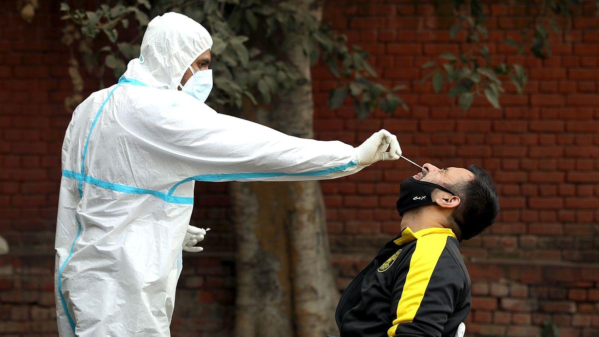 Coronavirus in Indore: 313 test positive, 4 deaths in 24-hr