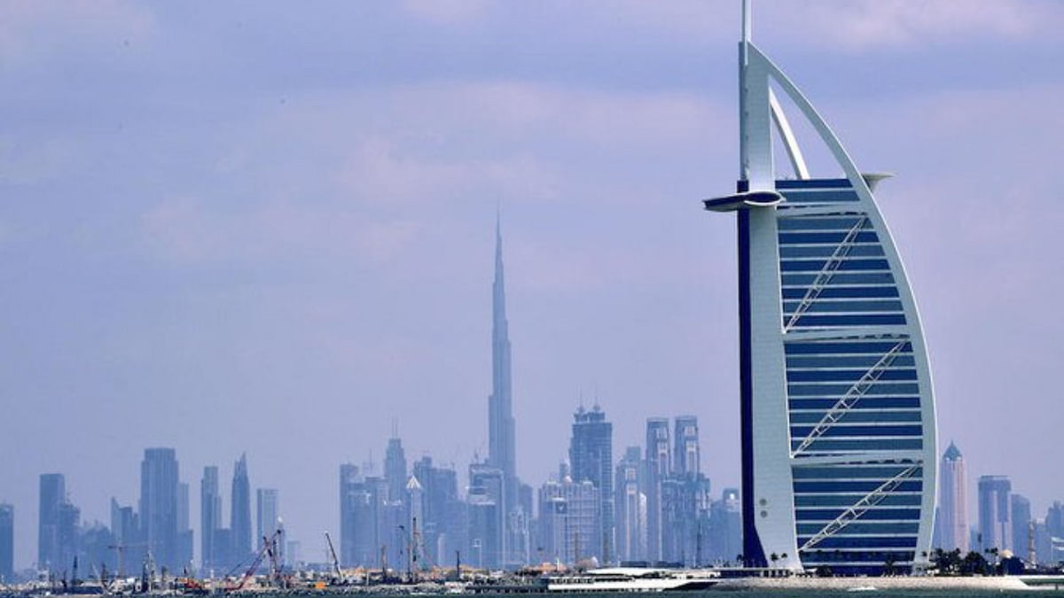 Finally, UAE relaxes Islamic laws for personal freedoms
