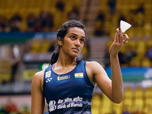 COVID-19 Blues: PV Sindhu says 'I retire' but not from the game