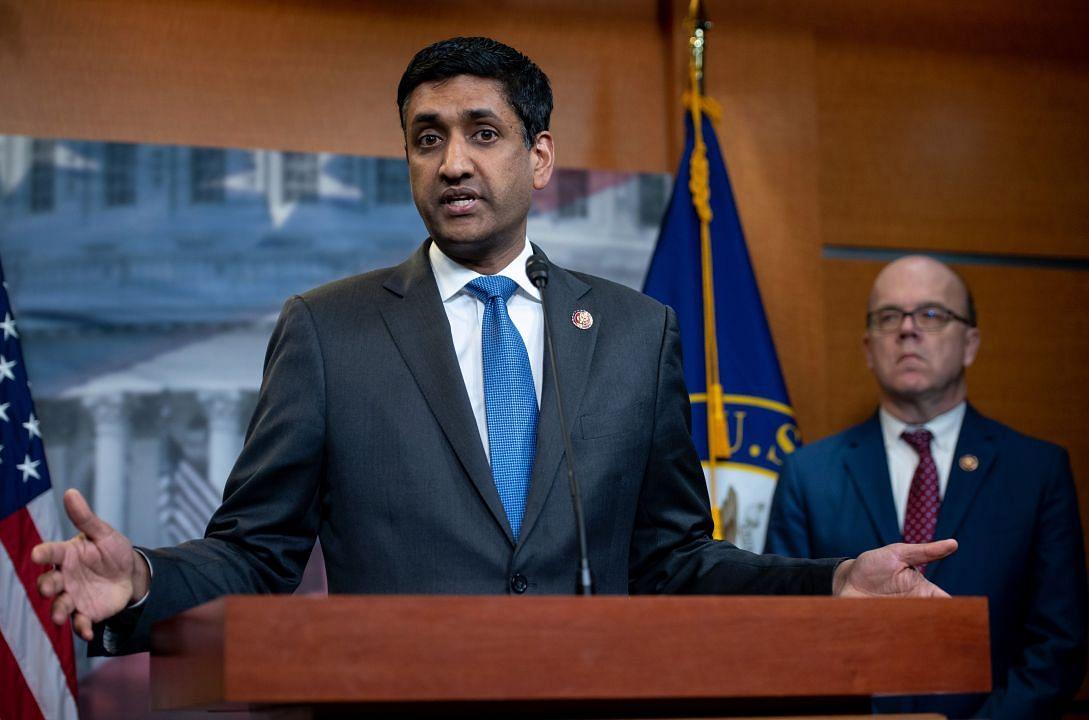 Will Indian-American Ro Khanna fill Kamala Harris' Senate seat in California?