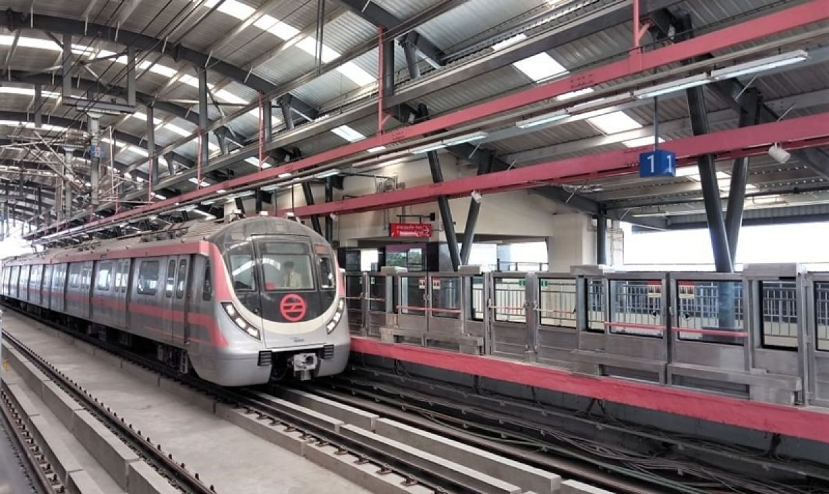 MMRDA orders 12 additional train sets for extension of Mumbai Metro-2A and 7