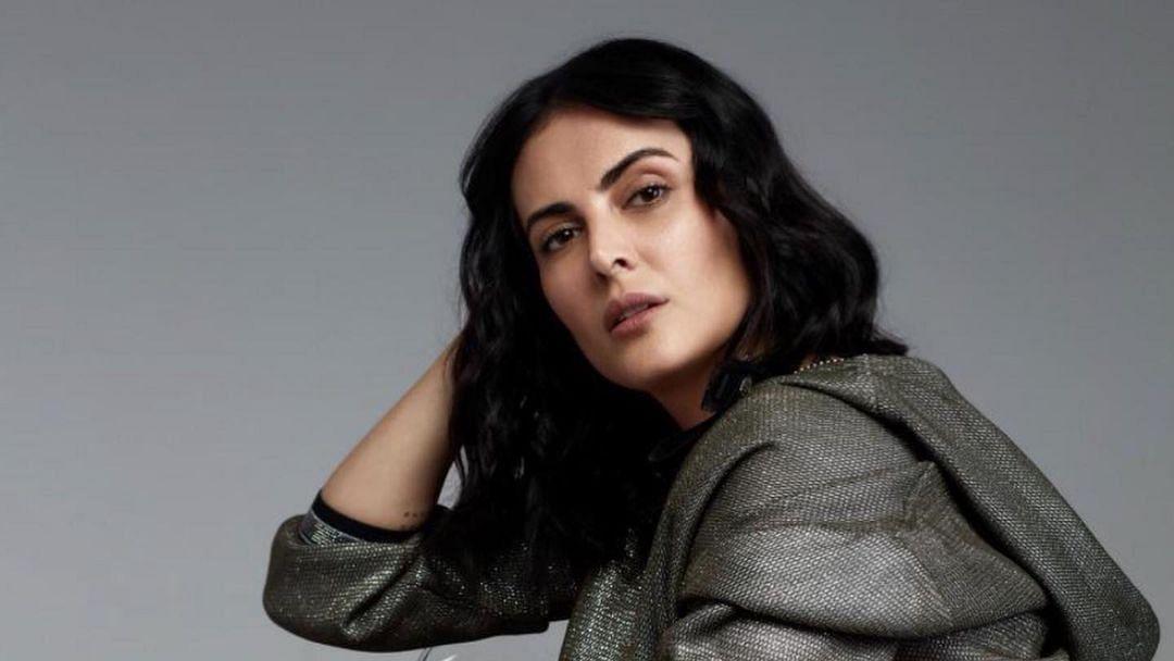 Mandana Karimi alleges harassment on 'Koka Kola' sets, producer says she behaved unprofessionally