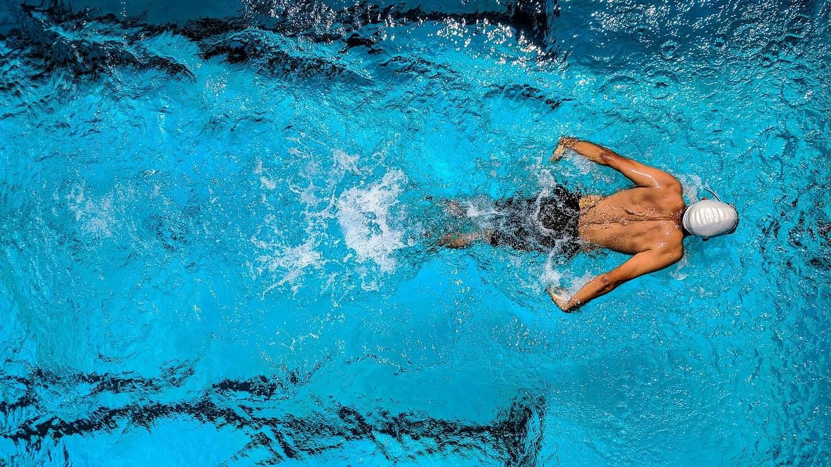 Coronavirus in Pune: PMC re-opens swimming pools for sportspersons
