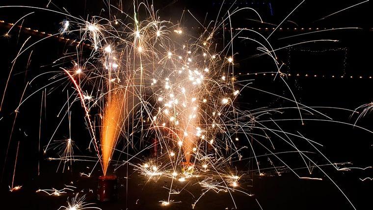BMC imposes ban on firecrackers in Mumbai ahead of Diwali